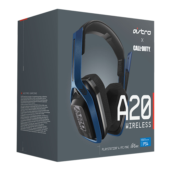 Call of Duty A20 Headset