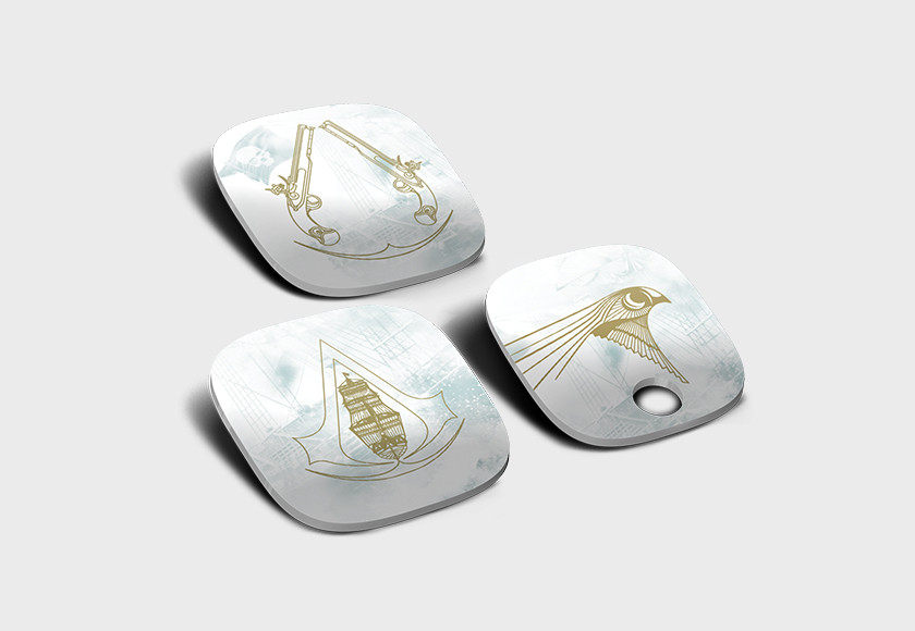 A40 Tags - Assassins Creed IV Golden Age