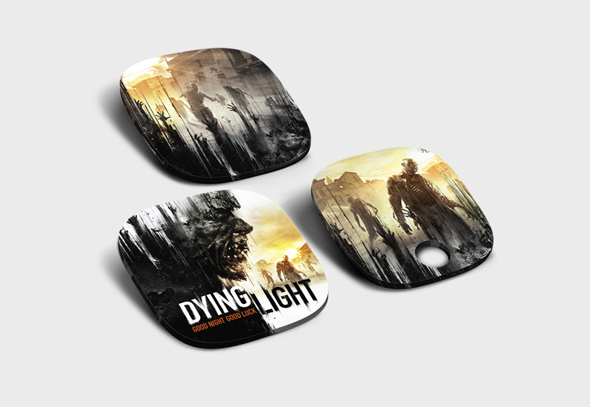 A40 Tags - Dying Light Quarantine