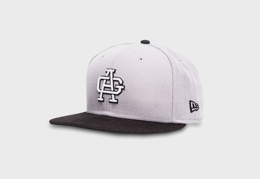 ASTRO Lock-Up New Era Snapback