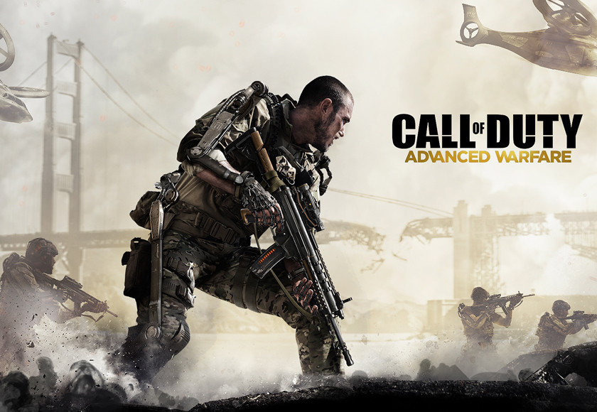 COD: Advanced Warfare - Day Zero Edition
