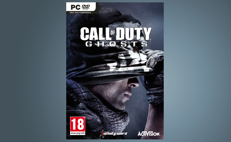 Call of Duty: Ghosts - PC - UK