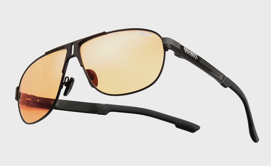 CoD Ghosts Gaming Eyewear CODHG2-K