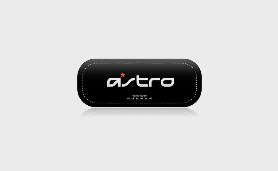 Gunnar - Carrying Case - ASTRO