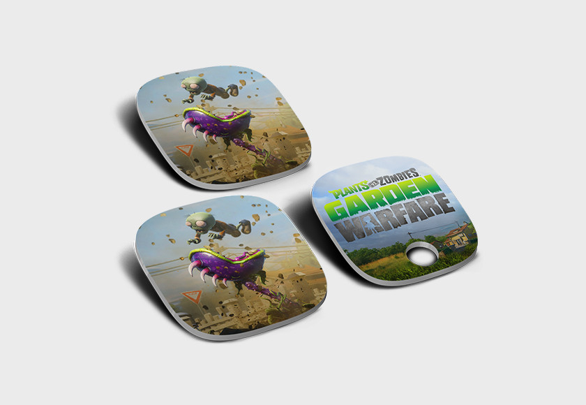 A40 Tags - PvZ Chomper Chomps