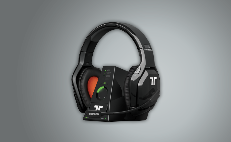 Tritton WARHEAD Gaming Headset