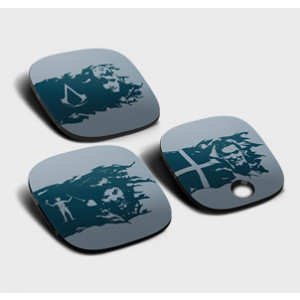 A40 Tags - Assassins Creed IV Flags