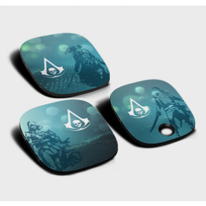 A40 Tags - Assassins Creed IV Pirates