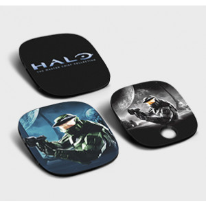 A40 Tags - Halo Master Chief 1
