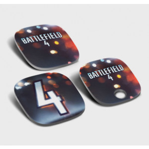 A40 Tags - Battlefield 4 Flares