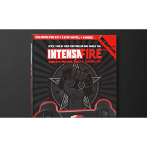 PS3 Intensafire 2.0 / Rapidfire