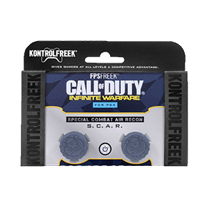FPS Freek Call of Duty S.C.A.R.