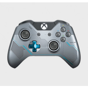 Xbox One Controller - Halo 5 Edition