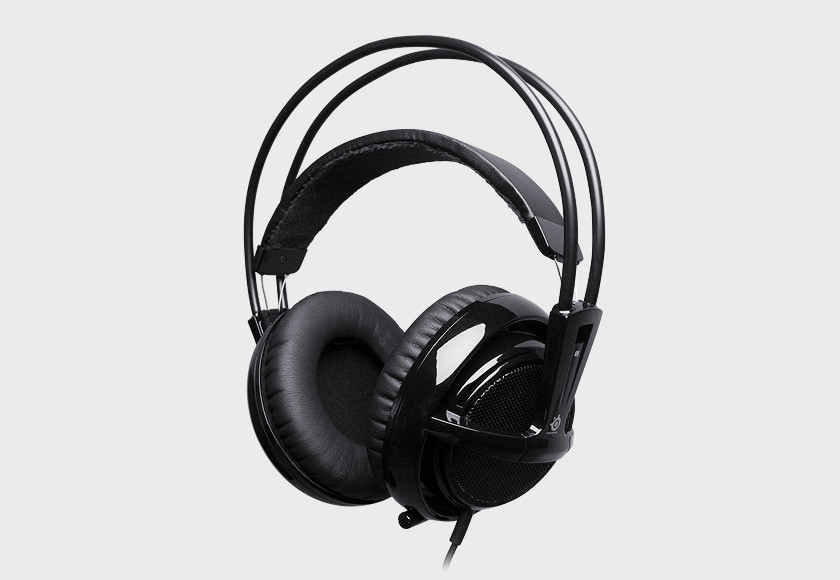 SteelSeries Siberia v2 USB