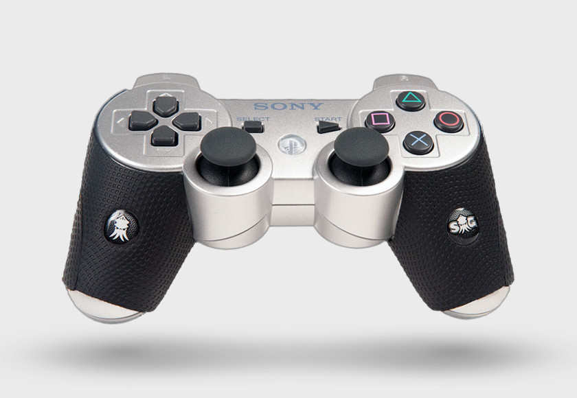 Squid Grip: Sony PS2/PS3