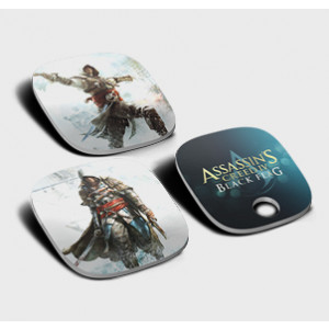 A40 Tags - Assassins Creed IV Logo