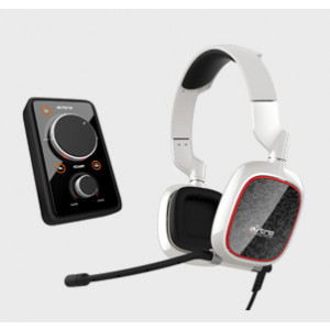 ASTRO A30 Audio System