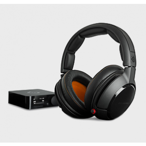 SteelSeries H Wireless Headset