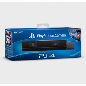 PlayStation 4 Kamera