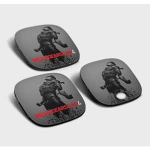 A40 Tags - MGS4 Scream