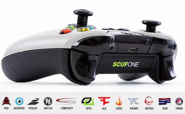 SCUF ONE: Der ultimative Pro Gaming Controller für die Xbox One