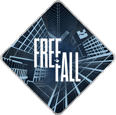 Free Fall Bonus Map