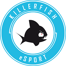 KILLERFISH eSport Logo