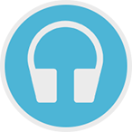 Audio Aktion Icon