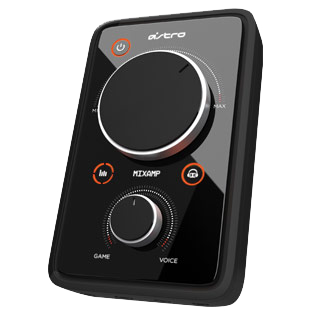 MixAmp Pro Firmware