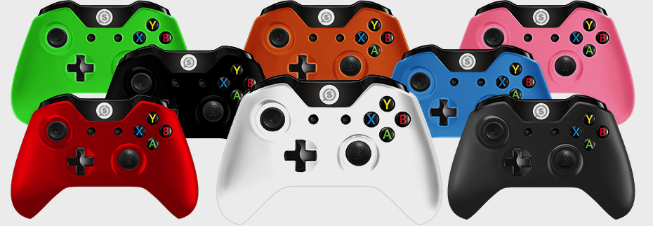 SCUF One Customize