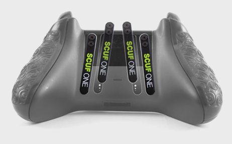 SCUF ONE Paddles