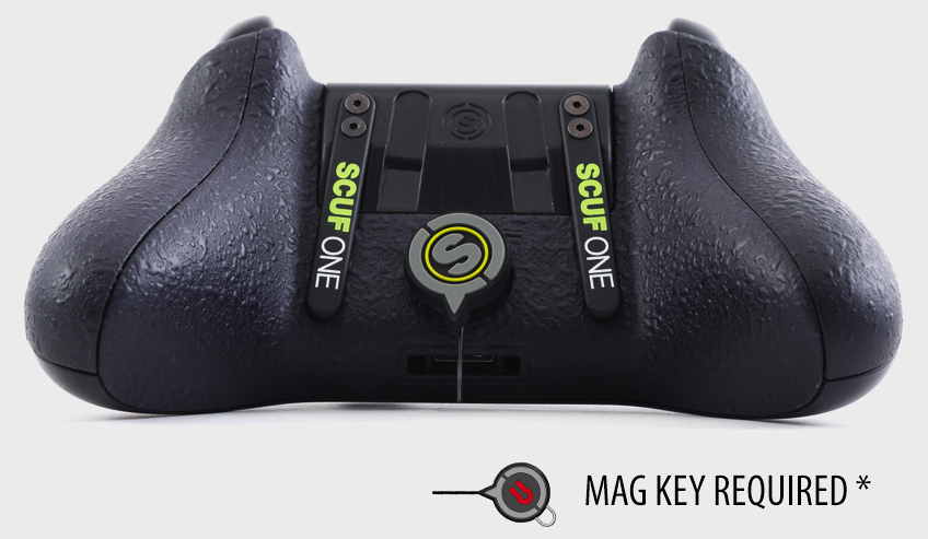 EMR - Electro Magnetic Remapping