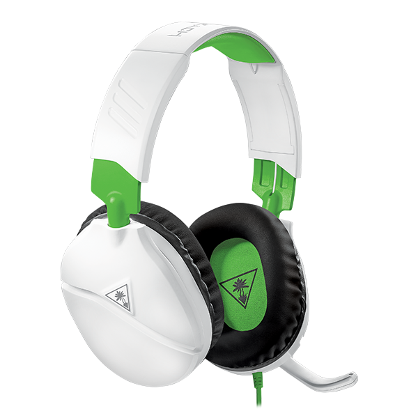 Recon 70 Headset - White