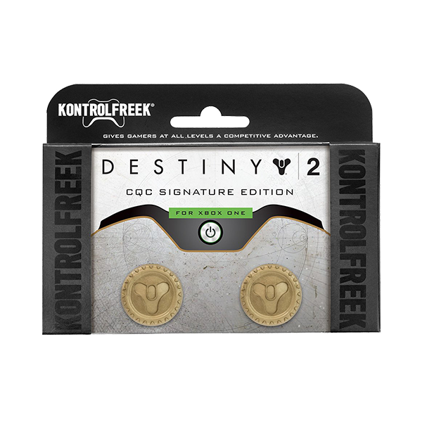 KF Destiny 2: CQC Signature Edition
