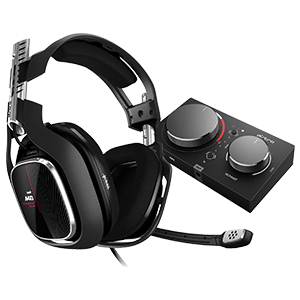ASTRO TR A40 Headset + MixAmp Pro 2019