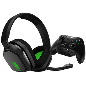 A10 Headset + M60 MixAmp