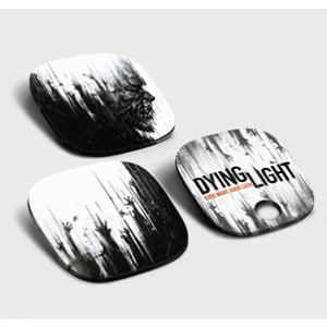 A40 Tags - Dying Light Clawing
