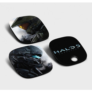 A40 Tags - Halo 5 Hunter & Hunted