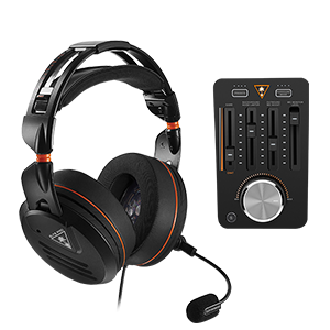 Elite Pro Headset TAC Bundle