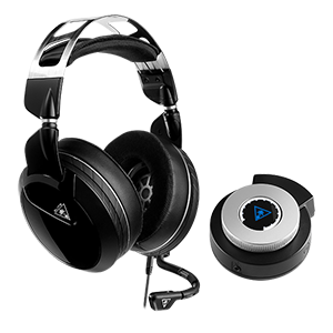 Elite Pro 2 Headset + SuperAmp