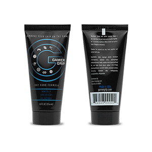 Gamer Grip - 30ml