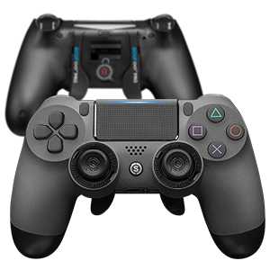 SCUF 4PS Pro - Graphite Basic