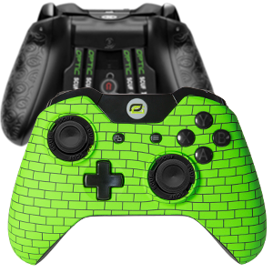 SCUF Infinity¹ - OpTic GreenWall