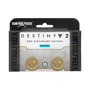Destiny 2 CQC Signature Edition