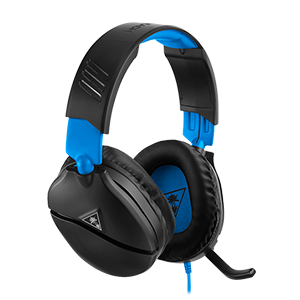 Recon 70 Headset - Black