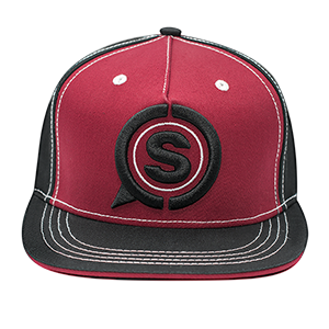 SCUF Snap-Back Hat