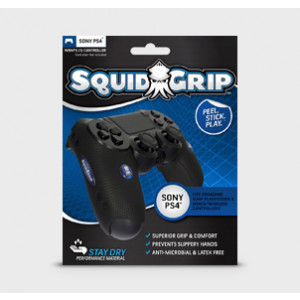 Squid Grip: Sony PS4