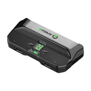 TITAN Two Controller Adapter