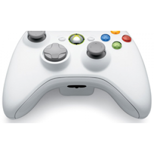 Wireless Controller White Limited Edition