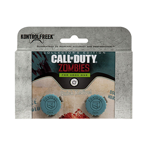 KF Call of Duty Zombies - Revive!